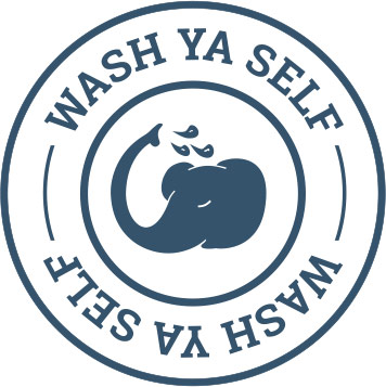 WashYaSelf.com Blog